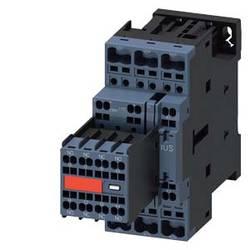 Kontaktor 3 zapiralo Siemens 3RT2028-2AK64-3MA0 1 KOS