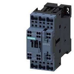 Kontaktor 3 zapiralo Siemens 3RT2028-2XJ40-0LA2 1 KOS