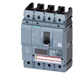 Močnostno stikalo 1 KOS Siemens 3VA6110-8KM41-0KF0 Nastavitveno območje (tok): 40 - 100 A