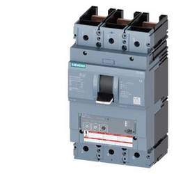 Močnostno stikalo 1 KOS Siemens 3VA6340-6HL31-0AC0 Nastavitveno območje (tok): 160 - 400 A