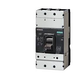 močnostno stikalo 1 KOS Siemens 3VL4860-2KN30-0AA0 Nastavitveno območje (tok): 600 - 600 A Preklopna napetost (maks.): 690 V/AC
