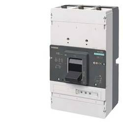 Močnostno stikalo 1 KOS Siemens 3VL7712-1DE36-8CA0 Nastavitveno območje (tok): 1250 A (max) Preklopna napetost (maks.): 690 V/AC