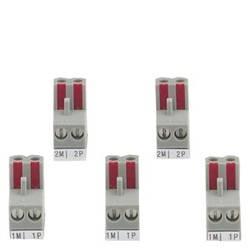 Konektor za PLC-krmilnik Siemens 6DD1680-0BB0 6DD16800BB0