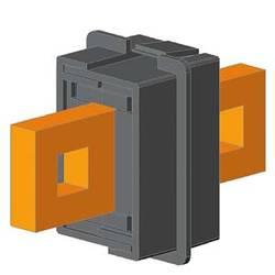 Priključna sponka (D x Š x V) 93 x 60 x 40 mm Plastika Črna Siemens 8PQ5000-0BA73 1 KOS