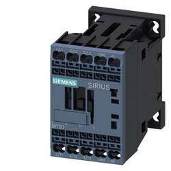 Kontaktor 3 zapiralo Siemens 3RT2015-2AD01-1AA0 1 KOS