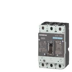 Močnostno stikalo 1 KOS Siemens 3VL3112-2KN30-0AA0 Nastavitveno območje (tok): 125 A (max) Preklopna napetost (maks.): 690 V/AC