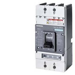 močnostno stikalo 1 KOS Siemens 3VL4140-2KJ30-0AA0 Nastavitveno območje (tok): 400 A (max) Preklopna napetost (maks.): 690 V/AC