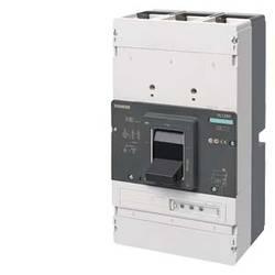 močnostno stikalo 1 KOS Siemens 3VL7712-2EE46-2UA0 Nastavitveno območje (tok): 1250 A (max) Preklopna napetost (maks.): 690 V/AC