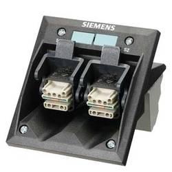 hibridni spoj za sabirničko polje Siemens 3RK1911-1AF22 1 St.