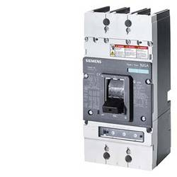 močnostno stikalo 1 KOS Siemens 3VL4140-2KK30-0AA0 Nastavitveno območje (tok): 400 A (max) Preklopna napetost (maks.): 690 V/AC