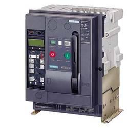 močnostno stikalo 1 kos Siemens 3WL1116-3CB31-1AM2 2 zapiralo, 2 odpiralo Nastavitveno območje (tok): 1600 A (max) Preklopna nap