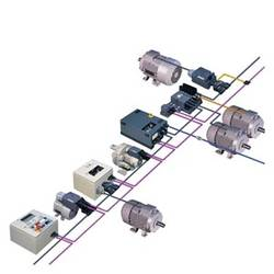 komplet brtvi Siemens 3RK1911-5BA30 1 St.