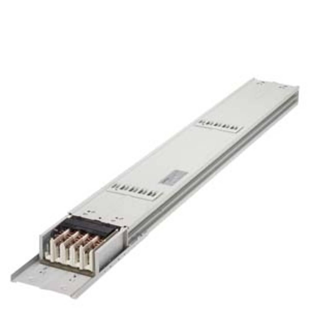 Tirni sistem-tirnica Aluminij 250 A 690 V Siemens BVP:261519