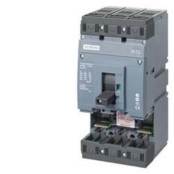 Učinski prekidač 1 ST Siemens 3VT2725-3AA36-0AA0 Područje podešavanja (Struja): 250 A (max) Preklopni napon (maks.): 690 V/AC (Š