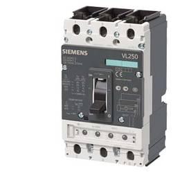 Učinski prekidač 1 ST Siemens 3VL3125-3PD30-0AA0 Područje podešavanja (Struja): 70 - 250 A Preklopni napon (maks.): 690 V/AC (Š