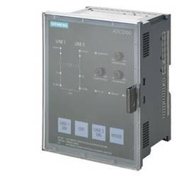 krmilna naprava za preklapljanje omrežja Siemens 3KC9000-8EL10 1 kos