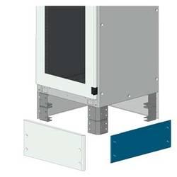 sprednje plošče za podnožje jeklo svetlo siva Siemens 8MF1204-2CT 1 kos