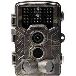 Kamera za snemanje divjih živali Denver WCM-8010 8 Mio. Pikslov GSM modul Rjava