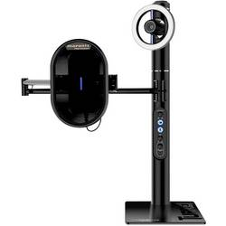 USB-mikrofon Marantz Turret Direkt Stativ