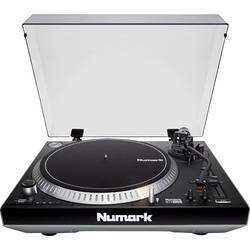 USB-skivspelare Numark NTX 1000 Svart