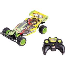 Happy People RC 30070 Monster Buggy RC Avtomobilski model za začetnike Buggy