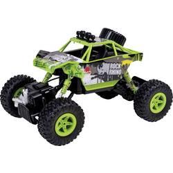 Happy People RC 30079 Rock Rhino RC Avtomobilski model za začetnike Elektro Crawler