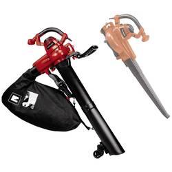 Einhell GC-EL 3000 E elektricni pogon sesalnik za listje, razpihovalnik listja, sesalnik in drobilnik listja nosilni pas 230 V