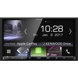 Kenwood DMX7017BTS multimedijski avtoradio, priključek za volanski daljinski upravljalnik, priključek za vzvratno kamero