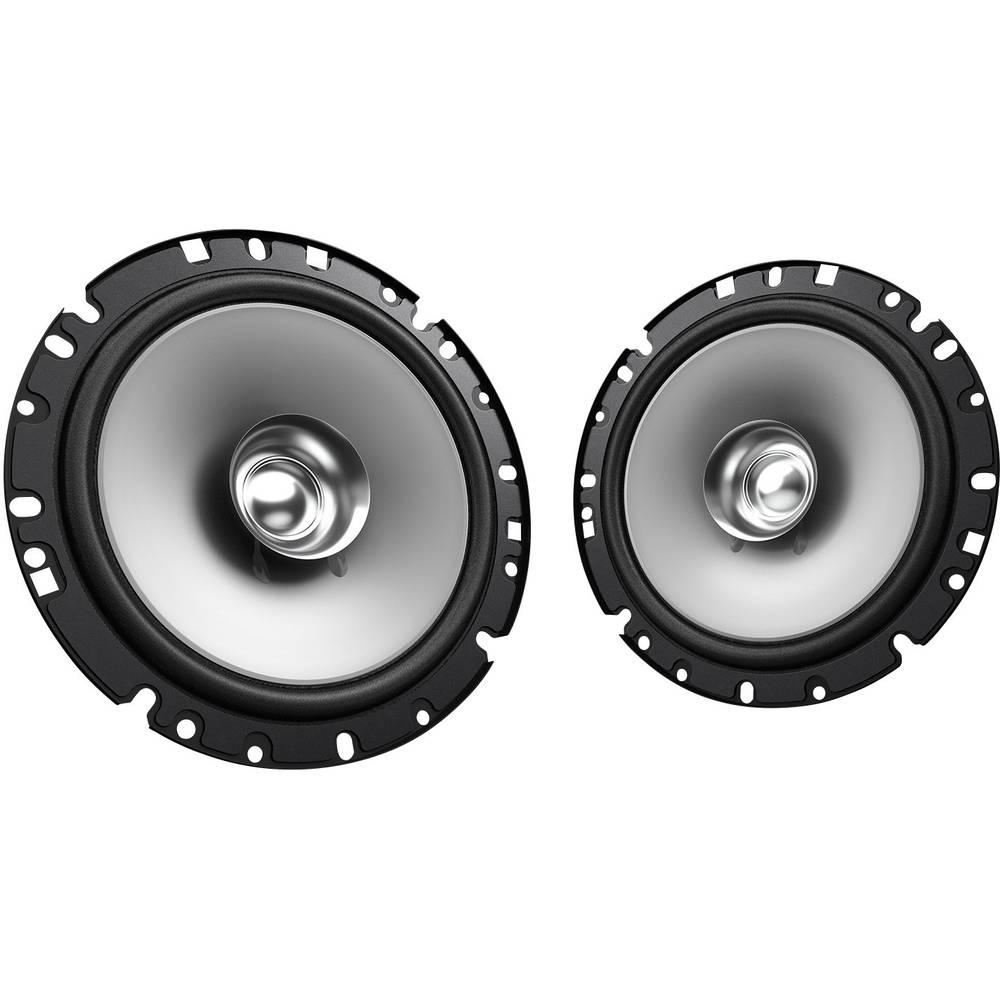 Kenwood KFCS1756 vgradni zvočnik 300 W Vsebina: 1 Par