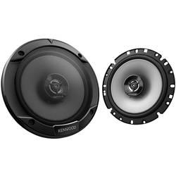 Kenwood KFCS1766 Komplet 2-sistemskih vgradnih zvočnikov 300 W Vsebina: 1 par