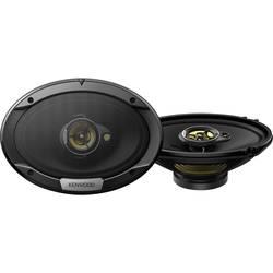 Kenwood KFCS6976EX Komplet 3-sistemskih vgradnih zvočnikov 500 W Vsebina: 1 par