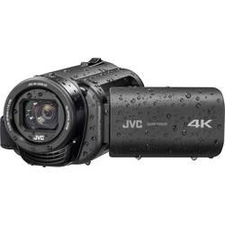 JVC GZRY980HEU videokamera 7.6 cm 2.99 palec 18.9 Mio. pikslov Zoom (optični): 10 x črna