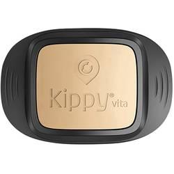 Vodafone Kippy V-Pet GPS uređaj za praćenje Praćenje za kućne ljubimce Crno-bež