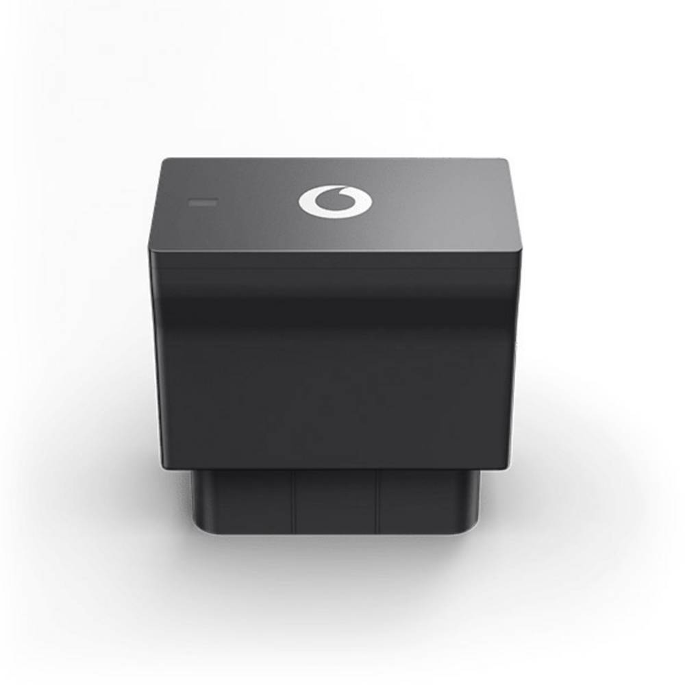 Vodafone V-Auto GPS sledilna naprava Sledilnik vozil Črna