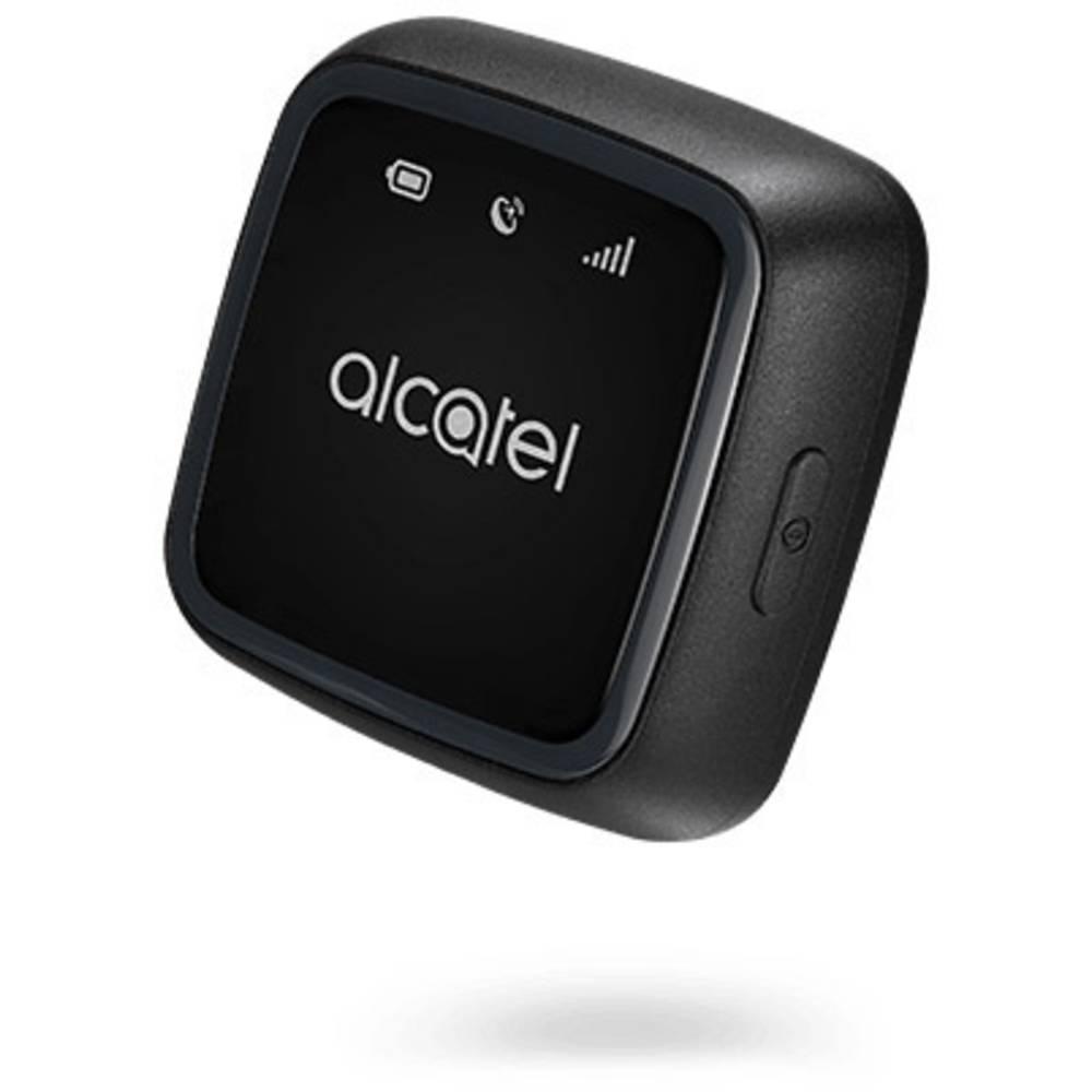 Vodafone Alcatel V-Bag gps sledilna naprava sledilnik prtljage modra, črna