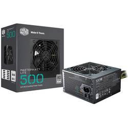 PC napajalnik Cooler Master MasterWatt Lite 500 W ATX 80PLUS