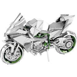 metalni komplet za slaganje Metal Earth Iconx Kawasaki Ninja Green