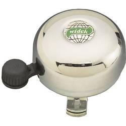 Widek Messing-Glocke zvonec za kolo krom