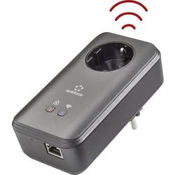 Renkforce PL600D WiFi Powerline WLAN posamezni adapter 500 MBit/s