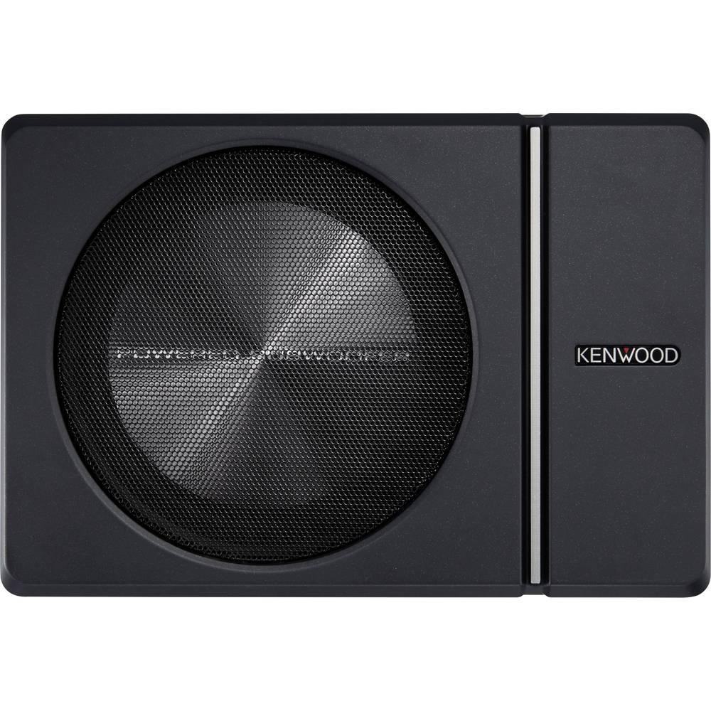 Kenwood KSCPSW8 aktivni avtomobilski globokotonec 250 W