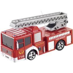 Invento 500070 Mini Fire Truck RC Avtomobilski model za začetnike Elektro Intervencijsko vozilo
