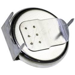 Gumbna baterija CR 2032 litijeva Varta SC PCBD 2/1 ++/- 230 mAh 3 V 1 kos