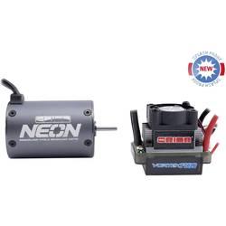 Team Orion Neon 14 ORI66082 Navijanje: 14 avtomobilski model brez krtačnega pogona