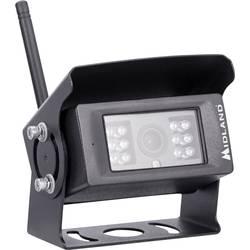 Midland Truck Guardian brezžična vzvratna kamera fiksna montaža, vijačna montaža, vijačno podnožje črna