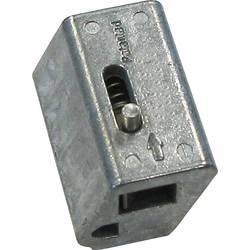 brava na kablu tlačno lijevani cink pocinčani dörner + helmer 174540 100 St.