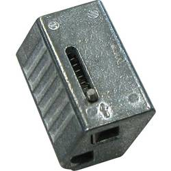 brava na kablu tlačno lijevani cink pocinčani dörner + helmer 174541 100 St.