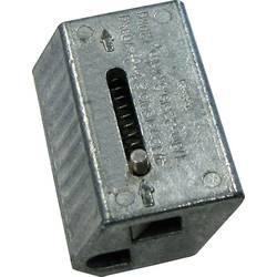 brava na kablu tlačno lijevani cink pocinčani dörner + helmer 174542 100 St.