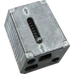 brava na kablu tlačno lijevani cink pocinčani dörner + helmer 174543 50 St.