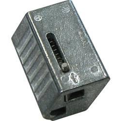 brava na kablu tlačno lijevani cink pocinčani dörner + helmer 4805414 20 St.
