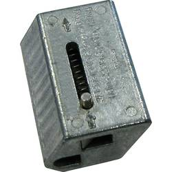brava na kablu tlačno lijevani cink pocinčani dörner + helmer 4807424 30 St.